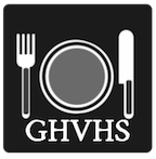 lunch icon to access hs menu