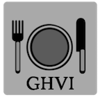 lunch icon to access intermediate menu