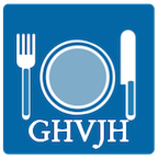 lunch icon to access jr high menu