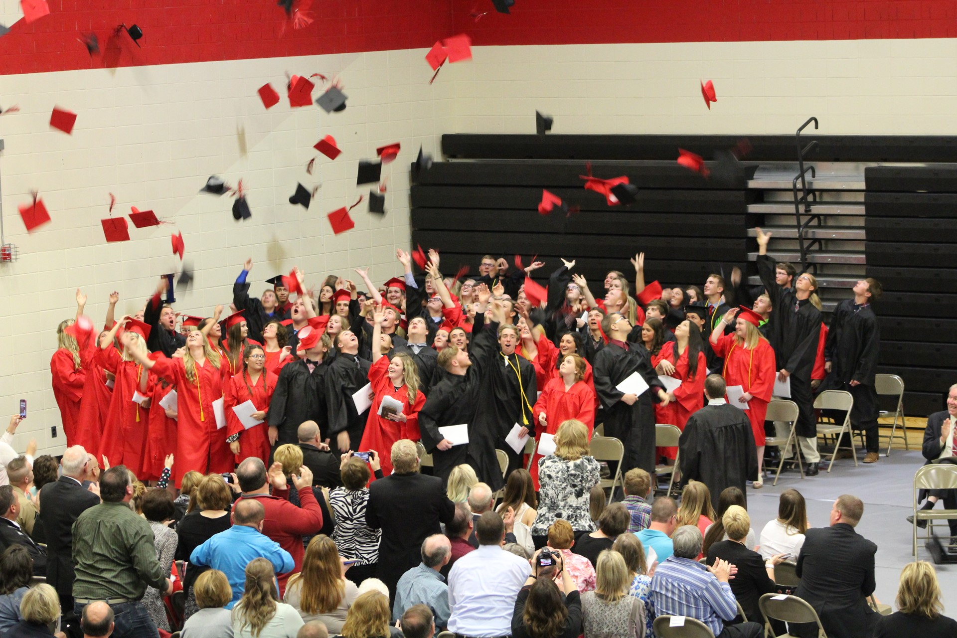 Congratulations 2017 GHV Graduates!