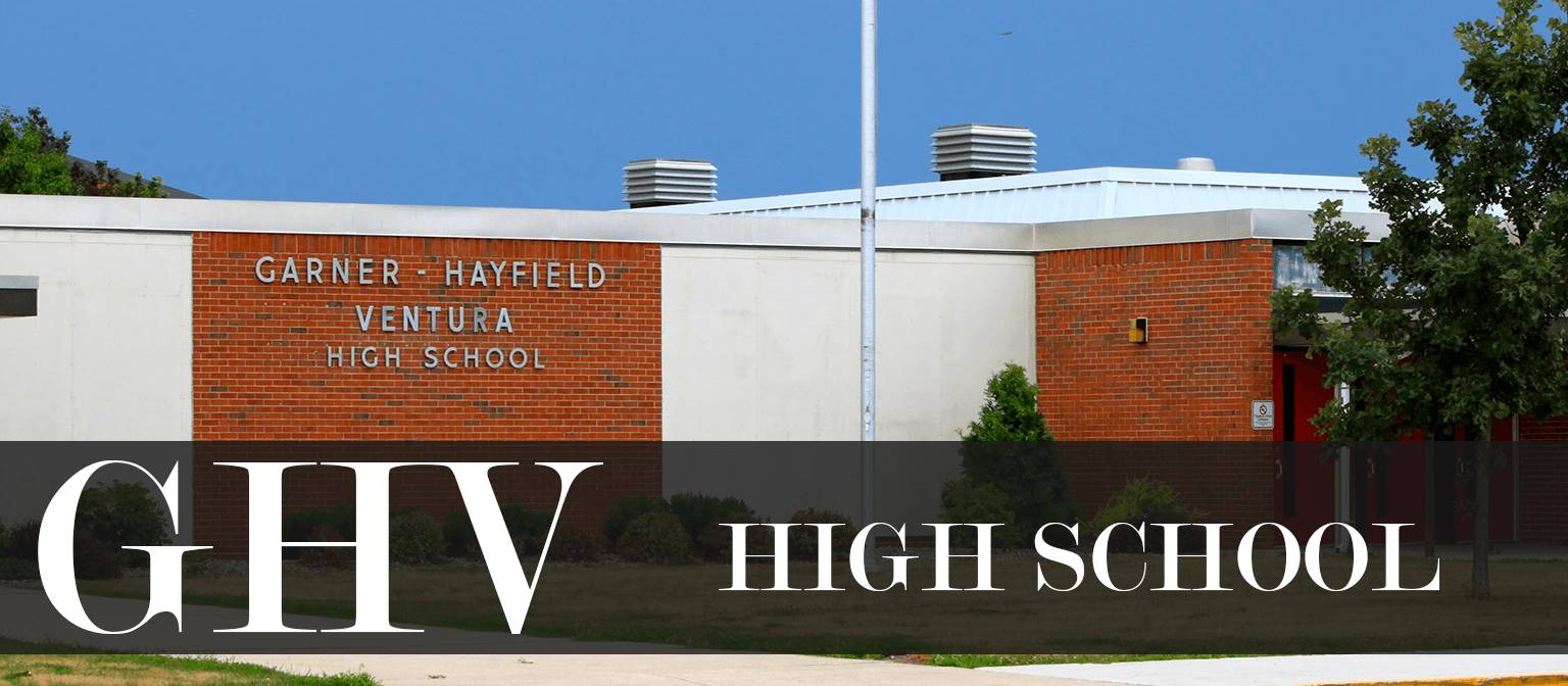 photo of ghvhs high school building