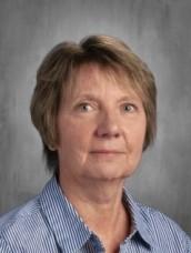 Paula Laird